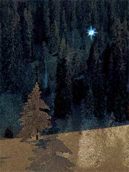 Звезда Рождества